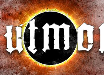 Blutmond logo