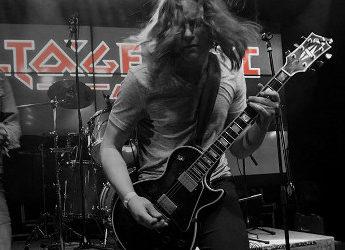 Band: Voltage Arc