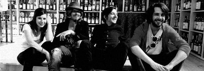 Trash Tongue newcommer band schweiz alternative rock