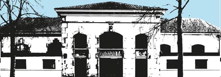 Update Kulturhalle Sägegasse