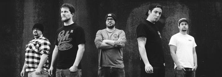 Mindcollision Band Rap Core Zug Schweiz