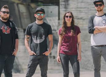 the wise fools band bern indie rock metal