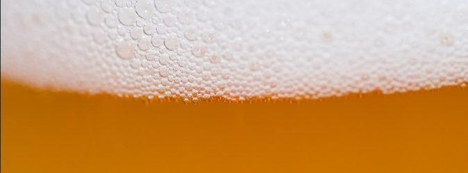 wie ensteht bier