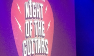Impressionen Night of the Guitars