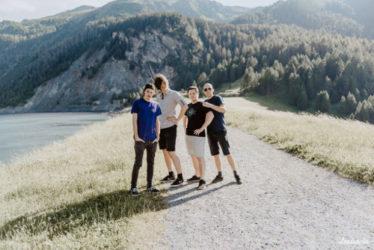 Bandfoto Eversis