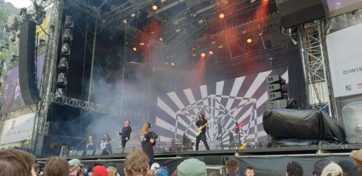 Greenfield Festival Samstag
