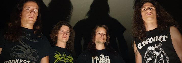 Band: Comaniac