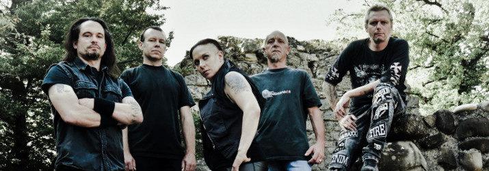 klaw trash metal band